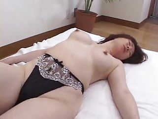 japanese mature japanese grannie loves it part1 of 2