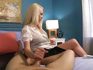 cumshot close-up Mom Catches not Son Watching Porn--daddi