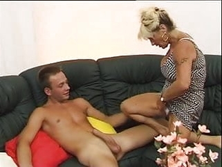 milf mature mother pride