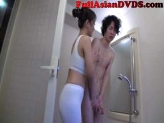 japanese asian Japanese Mother Fucks Her Son(3)