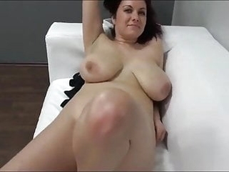 blowjob amateur Karolina On Casting
