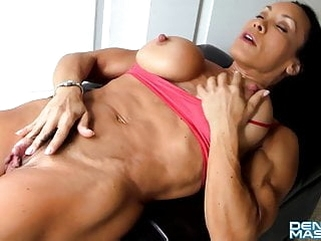big clit hd videos Denise FBB Big Clit