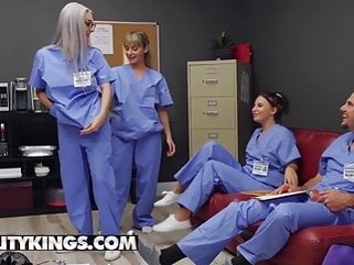 blowjob blonde Big Naturals - JMac Skylar Vox - Registered Nurse Naturals