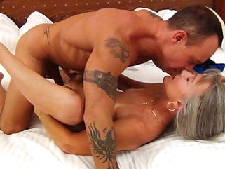 cumshot amateur Petite Milf Seduces Young Man