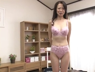 milf asian Fabulous xxx scene MILF exotic
