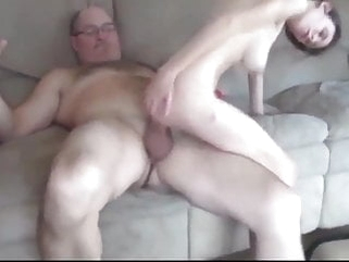 cumshot blowjob Daddy don't cum inside me