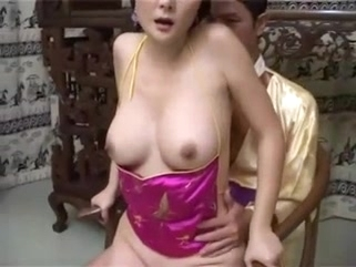 chinese asian chinese buty 02