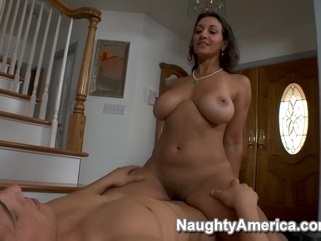 big tits big butt Persia Monir & Chris Johnson in My Friends Hot Mom
