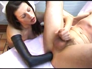fisting bisexual Bicouple - Sex-Toy and Fisting